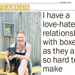 The Argus July 2016