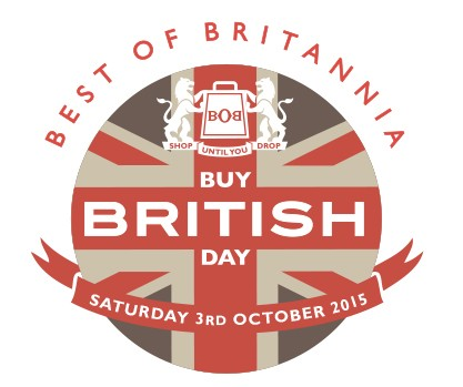 Buy British Day 3rd October 2015