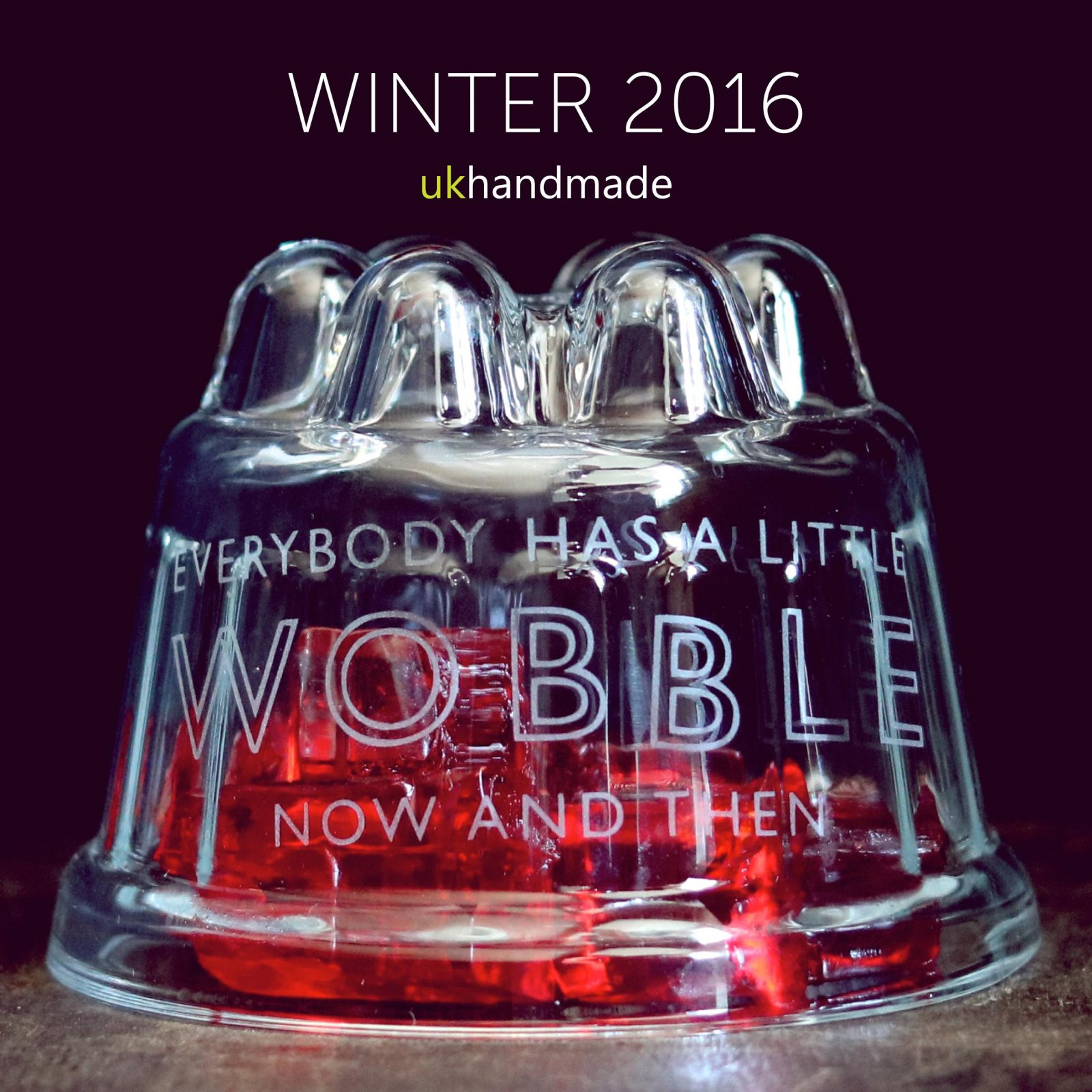 UKhandmade 2016 winter magazine